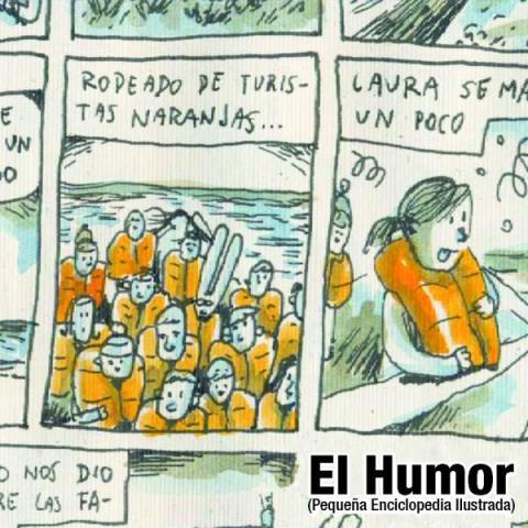 EL HUMOR ...Foto 2