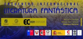 Encuentro Internacional de LiteraturaFantástica